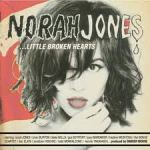 norah jones little broken hearts