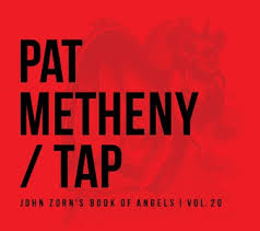 Pat Metheny John Zorn