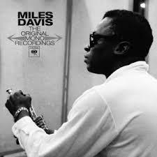 miles mono
