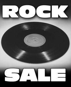 rock n roll sale
