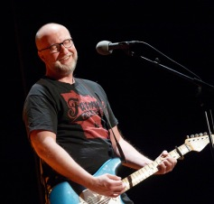 Bob Mould in Minneapolis