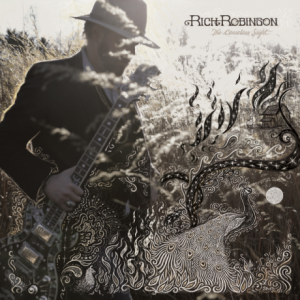 Rich Robinson ceaseless_cover