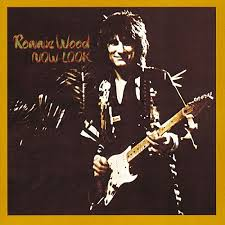 Ronnie Wood Now Look