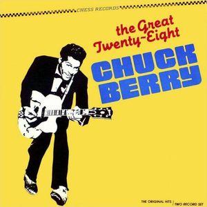 chuck berry 28