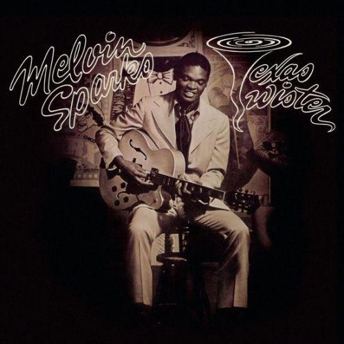 Melvin Sparks